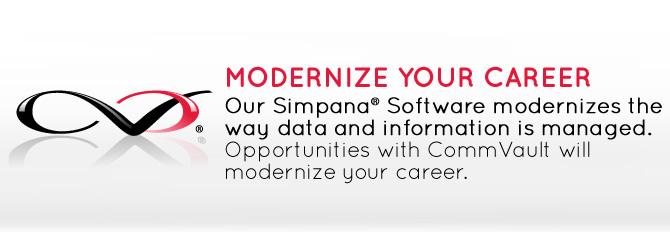 Modernize Your Career.
