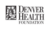 Denver Health Foundation Logo