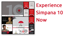 Experience Simpana 10