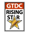 2012 GTDC Silver Rising Star Award