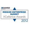 2012 Midsize Enterprise Summit East XCellence Awards