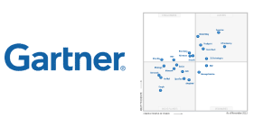 2013 Gartner Magic Quadrant for Enterprise Information Archiving