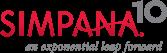 Simpana 10 Logo
