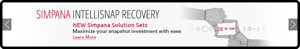 Snapshot Recovery